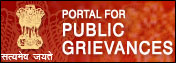 PORTAL FOR PUBLIC GRIEVANCES