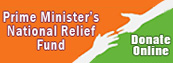 Prime Minister&'s National Relief Fund